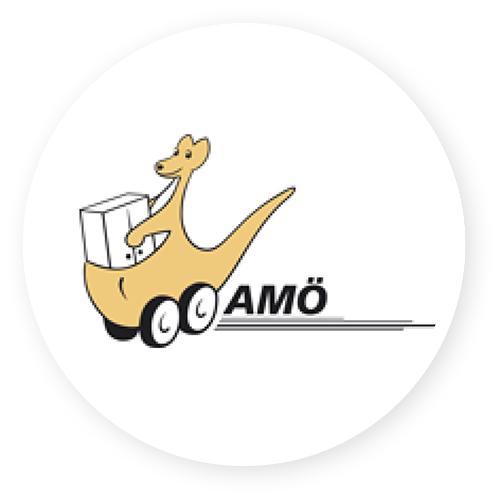 Logo AMÖ