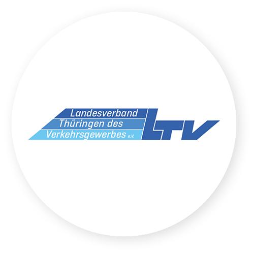 Logo LTV Thüringen