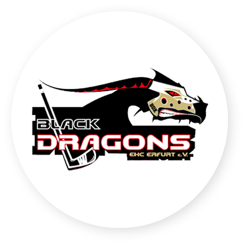 Logo Black Dragons