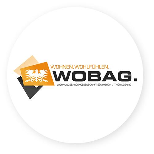 Logo WOBAG