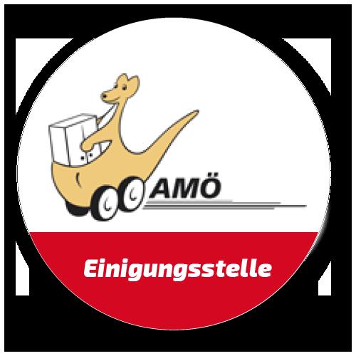 Logo AMÖ Einigungsstelle